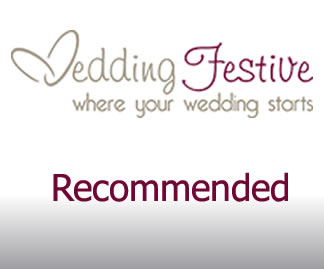 Wedding festive recommended