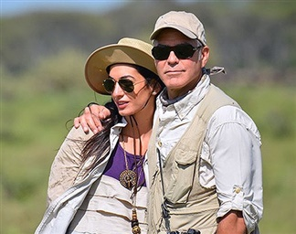 George Clooney and Amal Alamuddin Wedding Will Take Place In Lebanon