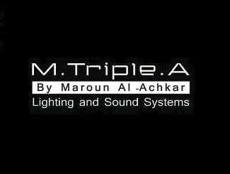 M Triple A Lighting and Sound