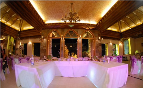 le royaume wedding restaurant lebanon