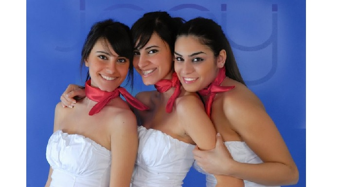 joey hostesses agency lebanon